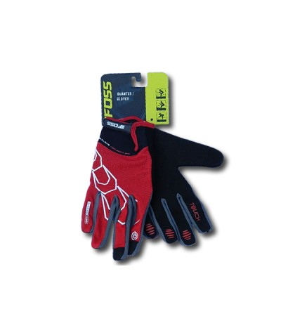 GUANTES FOSS LARGO TOUCH UNISEX