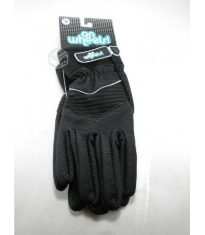 GUANTES ON-WHEELS