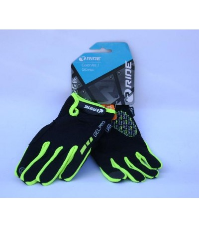 GUANTES RIDE LARGO TOUCH