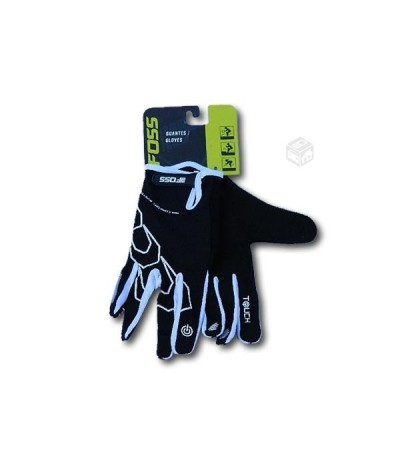 GUANTES FOSS LARGO TOUCH