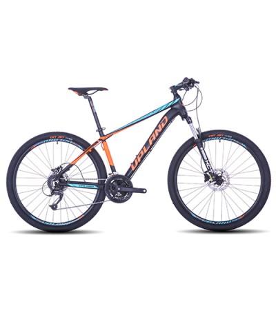BICICLETA ARO 27,5 UPLAND VANGUARD 500 NEGRO/NARANJA 2020