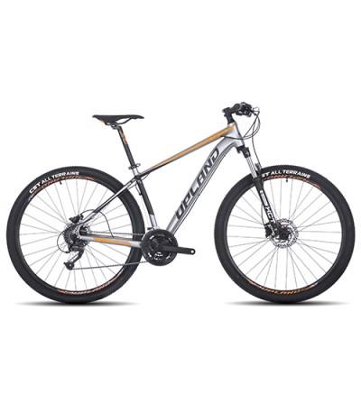 BICICLETA ARO 29 UPLAND VANGUARD 500 GRIS