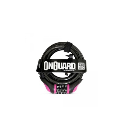 CABLE ONGUARD CON CLAVE