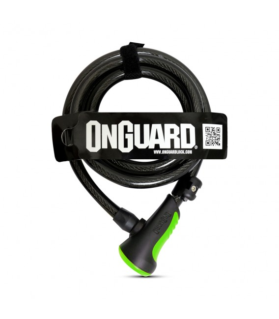 CABLE ONGUARD CON LLAVE